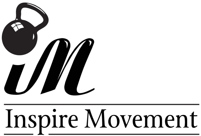 Inspire Movement logo